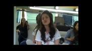 Selena Gomez хвали Justin Bieber