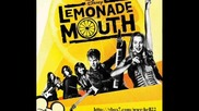 Превод! Lemonade mouth-livin' On A High Wire
