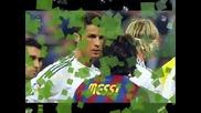 Cristiano Ronaldo Vs Messi !!! (кой Избираш)