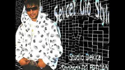 Sevcet 2008 - Boom Boom Sexy - By Erdjan & Studio Dekica