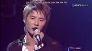 [превод] Xiah Junsu & Jang Ri In - Timeless