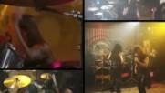 Manowar - Hell on Earth Part I / Bonus Material