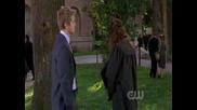 Gilmore Girls Rory Answers Logan