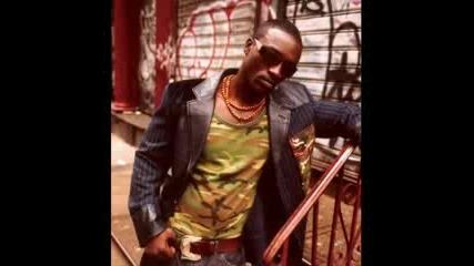 Akon & Chamilionaire - Ridin Overseas