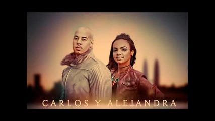 Carlos y Alejandra - En Suenos
