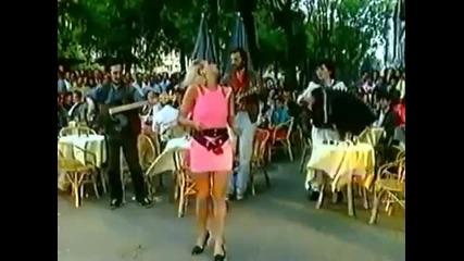 Vesna Zmijanac - Hocu da me volis - Show program - (1987) (2)