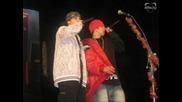 T.D.R. Mega Mix 2007 - 2008