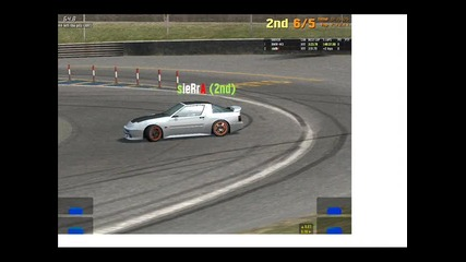 Lfs Phantoms Racers