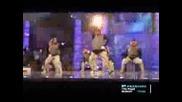 Компилация от hip hop танци (част 2)