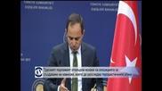 Турският парламент отхвърли искане на опозицията за специална комисия, която да разследва терористичните нападения в страната