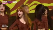 580.0412-6 Girl's Day - I'll Be Yours, [mbc Music] Show Champion E224 (120417)