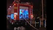 Пожар на пазар в Шанхай взе шест жертви