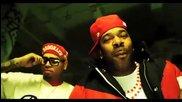 Chris Brown ft. Lil Wayne & Busta Rhymes - Look At Me Now