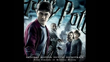 Harry Potter And The Half - Blood Prince - The Friends