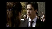 Trying Not to Love You- Damon& Elena