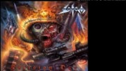 Sodom - Vaginal Born Evil