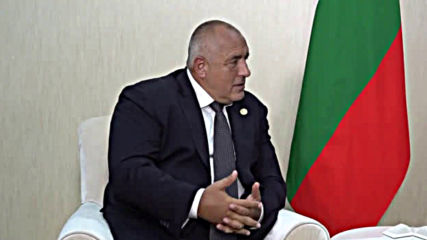 Борисов и Медведев обсъдиха АЕЦ