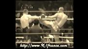 Kyokushin Fighter Legends