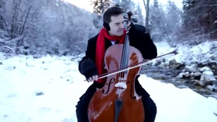 ---carol of the Bells for 12 cellos - Thepianoguys