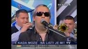 Dejan Matic Live 2008 Zaviri U Moje Srce