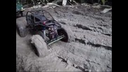 14 Trucks New Year Trail at Chestnut Timberwolf Tundra Jeep Unimog Wraith Defender Summit 01 Jan 12