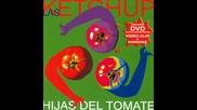 Las Ketchup - Sevillanas pink