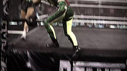 Dakota Kai explains her attack on Raquel Gonzalez: WWE NXT, August 3, 2021