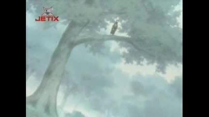 Наруто - Сезон 1 Еп 9 - Бг Аудио