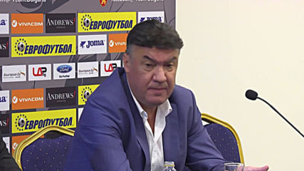 Bulgaria: Fmr football chief Mihaylov says 'Bulgaria is not a racist country'
