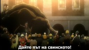 Shingeki no Kyojin - No Regrets Oad 02 bg