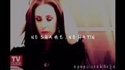no shame,no hatin(за конкурса на die_bitches)