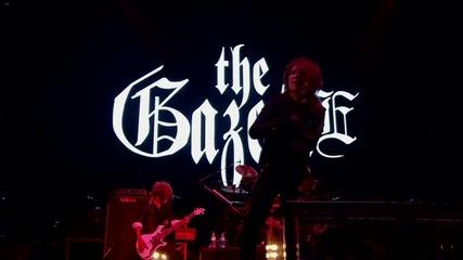 the Gazette - Vortex live at Summer Sonic 2011