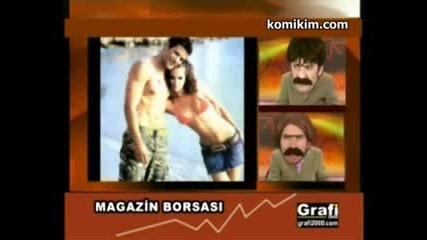 Koca Kafalar - Tugce Kazaz