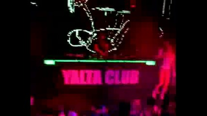 Hernan Cataneo @yalta Club