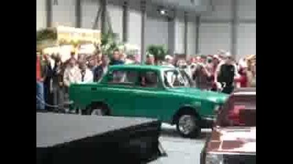 Москвич - 2140 С Хидравлика