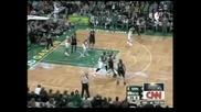 """""""Бостън"""" едва надви слабака """"Минесота"""" с 96:93 в НБА"""
