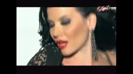 Теодора - Ако вдигна ( Официално видео )