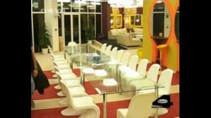 Big Brother 4 - Константин Михаилов Влиза Директно Във Къщата И има мисия