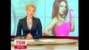 Евровизия 2012 - Украйна | Gaitana - Be My Guest [бъди мой гост] (официално {preview} видео)