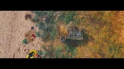 Andrei Leonte - Pe Apa Sambetei ( Official Video)