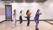 Mamamoo Hip Dance Mirror 365practice