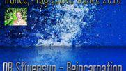 Db Stivensun - Reincarnation ( Bulgarian Trance, Progressive Trance 2016 )