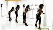 Timbaland Ft. Flo Rida - Elevator
