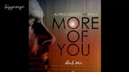 Alfred Azzetto ft. Rasul - More Of You ( Dub Mix ) Preview [high quality]