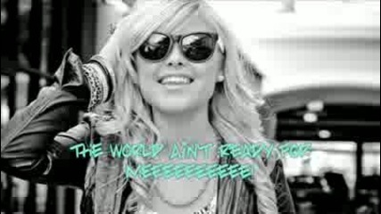Alexandra Amor - Superstar [w Lyrics]