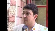 Гарибов призна пред Sportal Отнемат лиценза заради 1 000 000 лева 03.06.2008