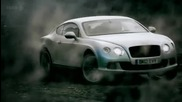 Top Gear - Bentley Continental Gt Speed