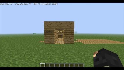 Minecraft Kapani