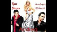 Андреа,  Тони Стораро и Andreas Stamos - Нямам причина,  Бъди щастлива и Ola girizoun (mix).avi