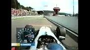 Формула 1 - Хакинен Vs Шумахер
